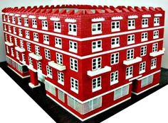 vintage brick toys - American Plastic Bricks - building toy - lot of 56 - 1960s Toys, Retro Toys, Vintage Toys, My Childhood Memories, Childhood Toys, Sweet Memories, Building For Kids, Building Toys, Plastic Company