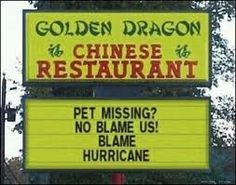 funny restaurant - Google Search