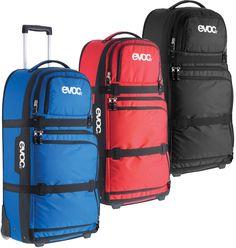 World Travel Trolley Bags