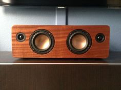 1st Boombox Project - The Madeleine - Page 5