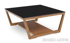 Connubia by Calligaris Element Square Coffee Table