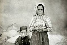 7 quotes from Sister Lucia of Fatima