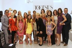 Live Life in Style | Houston Fashion Blogger | Personal Style Blogger: THE EVENT: Dress for Dinner Fashion Gene Awards