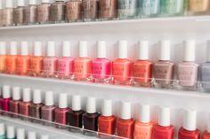 Lola Lee Nail Polish Gel Polish Colors, New Nail Polish, Lee Nails, Nail Accessories, Soak Off Gel, Swatch, Nail Art, Lol, Bottle