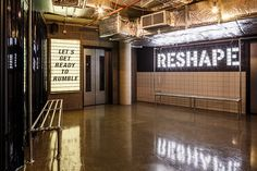 1Rebel Broadgate : Studio C102 | architecture & design
