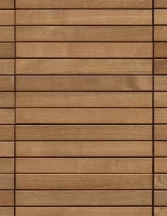 horizontal timber panels seamless texture