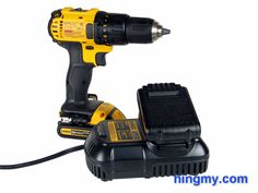 DeWalt DCD780 Drill Driver Review - One of the best drill/drivers for the homeowner. #DeWalt #powertools #cordlessdrill