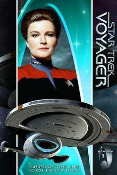 #Voyager