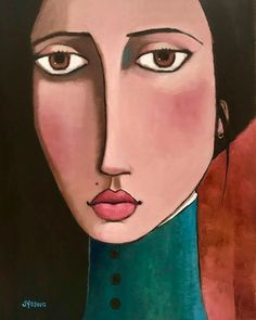Female Drawing, Oil Painters, Face Art, Art Photography, I Shop, Wax, Strength, Cold, Canvas