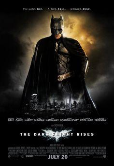 The DARK KNIGHT Movie Help!?