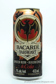 Drinks To Make With Bacardi Spiced Rum