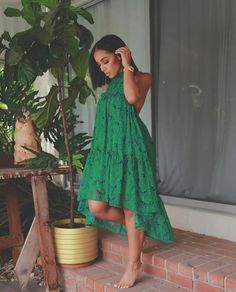 Classy Outfits, Chic Outfits, Fashion Outfits, Womens Fashion, African Fashion Dresses, African Dress, Black Girl Fashion, Look Fashion, Cute Dresses