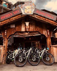 Ab sofort stehen unseren Hotelgästen unsere #neuen  E-Bikes zur Verfügung #sporthotelsilvretta #ischgl #bike #berge #mountains #urlaub #bikehotel #relaxifyoucan Bike Hotel, Ab Sofort, Mountain S, Skiing, Broadway Shows, Abs, Instagram, Mountains, Vacation