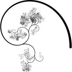 golden ratio. this would be a stunning tattoo. Fibonacci ...