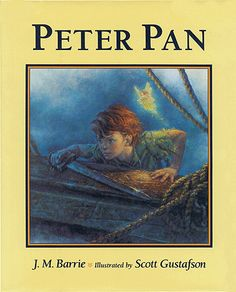 Wendy, Michael and John are sleeping when the window of their nursery blows open and lets in a very remarkable boy, Peter Pan, and his fairy, Tinker Bell. Peter soon entices the three children from their beds and out through the window to Neverland. There, they encounter mermaids, fairies, the Lost Boys, the Indian princess Tiger Lily and her tribe, and do battle with an villainous gang of pirates and  the sinister Captain Hook, in a magical adventure which has enchanted generations of…