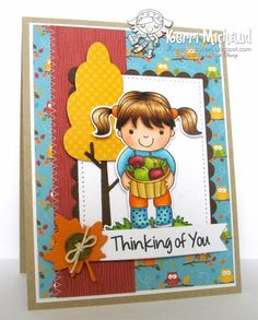 Cards by Kerri: Your Next Stamp Fun Friday