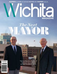 Wichita Magazine | Volume 3, Issue 4