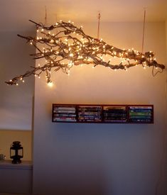 Find out why home decor is always essential! Discover more living room lighting Weihnachtsdeko Decorating Your Home, Diy Home Decor, Room Decor For Teen Girls, Deco Table Noel, Diy Casa, Outdoor Light Fixtures, Farmhouse Lighting, Room Lights, String Lights In The Bedroom