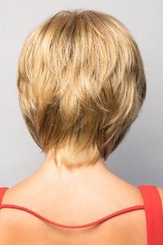 Coupe de cheveux 50 ans et plus (78) Coiffure tendance