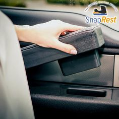 SnapRest - the instant comfort armrest is now available for - Forums 2011 Ford F150, Ford F150 Fx4, Ford Raptor, Ford F150 Accessories, Truck Accessories, Big Ford Trucks, Pickup Trucks, Dually Trucks, Chevy Trucks