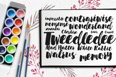 Typographer's March Dream Bundle - Only $29 – DreamBundles