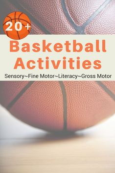 How To Produce Elementary School Much More Enjoyment Go Beyond The Brackets With This Really Great Selection Of All Things Basketball Involve Your Kids In These Activities-Sensory, Math, Literacy, Stem And Even Light Play Basketball Crafts, Basketball Games For Kids, Basketball Practice, Basketball Plays, Basketball Skills, Basketball Socks, Basketball Slogans, Basketball Academy, Basketball Rules