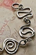 Image result for making wire jewelry tutorial