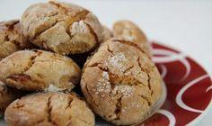 Νηστίσιμα κουλουράκια με μαρμελάδα! | ediva.gr Greek Desserts, Sweet Recipes, Cookie Recipes, Muffin, Biscotti, Sweets, Cookies, Breakfast, Cake