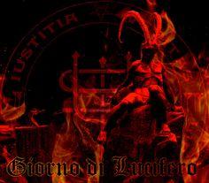 Giorno di Satana/Lucifero 2015