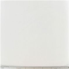 White Cotton Fabric   Shop Hobby Lobby  ((Only $3.49 for ONE yard! ))