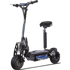 Looking to buy an electric scooter? Here we have listed all electric scooter models available for sale in the UK and USA. An electric scooter is street leg Gas Powered Scooters, Cheap Electric Scooters, Electric Scooter With Seat, Cheap Scooters, Gas Scooters For Sale, Motor Scooters, Electric Power, Bike, Sports