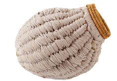Swaziland hand woven basket