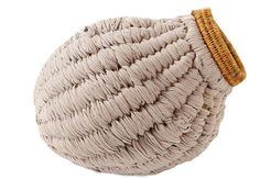 Swaziland hand woven basket