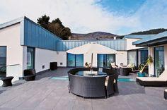 Homeplaza - Intelligente Systemlösungen für Balkone und Terrassen - Den Lieblingsplatz entspannt genießen