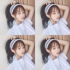 Cute ulzzang ♡ ♡