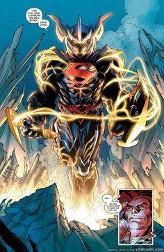 WTF Superman. ..?