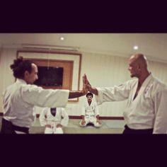 Aikido-budo