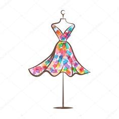 Boutique Decor, Boutique Logo, Cute Pink Background, Dress Logo, Tiffany Art, Fashion Logo Design, Floral Logo, Fashion Wall Art, Elements Of Art