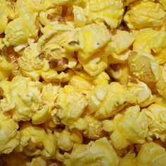 Delicious, fresh popcorn with EXTRA butter! Simply made with movie theater style butter! ?ÿ Select your size below.