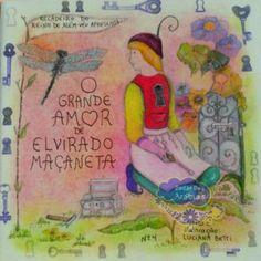 o grande amor de everaldo macaneta vol 4
