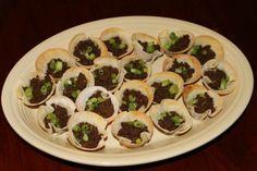 Korean Beef Appetizer Recipe