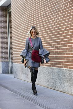 7550756076 85 Best FENDI images in 2018 | 2016 trends, 2017 style trends ...
