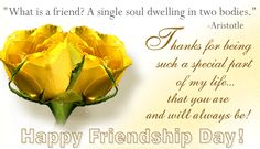 Best Friendship Day Facebook Status Updates Happy Friendship Day    {Best} Friendship Day Facebook Status Updates  Happy Friendship Day 2016 sms &  poems  Looking forBest Friendship Day Facebook Status Updatesto Show Your friends in Your Social Circle and to Congratulate Everyone from Facebook then use Our Friendship Day FB Updates. No one can live without social media these days. Everyone wants to speak out their voice their heart and mind. That particular moment needs a friend a friend…