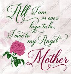 SVG Mother to the World svg Mother's Day svg Mom svg Mother's gift svg Mother quote svg New Mom svg Mother Daughter Quotes, Mothers Day Quotes, Mom Quotes, Family Quotes, Happy Mothers Day, Life Quotes, Mom In Heaven Quotes, Mother's Day In Heaven, Memorial Quotes For Mom