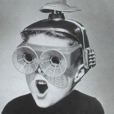 3D in the 50s