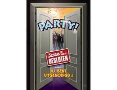 Je familie en vrienden uitnodigen voor een feestje? De leukste uitnodigingskaarten stuur je makkelijk online via Kaartjeposten.nl. Online besteld, via PostNL bezorgd. http://www.kaartjeposten.nl/kaarten/uitnodiging/