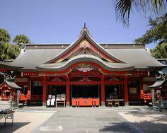 青島神社(宮崎県)