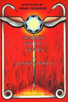 Magick Without Tears Brand: New Falcon Publications https://www.amazon.com/dp/1561840181/ref=cm_sw_r_pi_awdb_x_o5kxybEHBSJXD