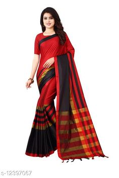 Sarees Colorful Art Silk Saree Fabric: Saree - Art Silk  Blouse - Art Silk  Size: Saree Length With Running Blouse- 6.3 Mtr Work - Printed  Country of Origin: India Sizes Available: Free Size   Catalog Rating: ★4 (427)  Catalog Name: Free Mask Bettina Art Silk Sarees With Tassels And Latkans CatalogID_112606 C74-SC1004 Code: 423-12397067-747