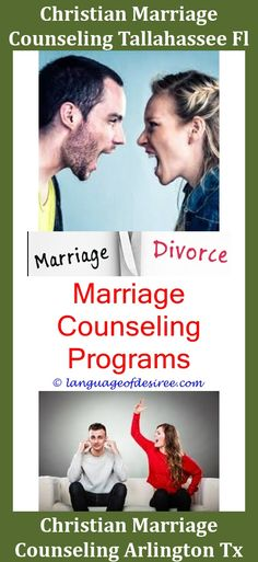 Saving a marriage during separation